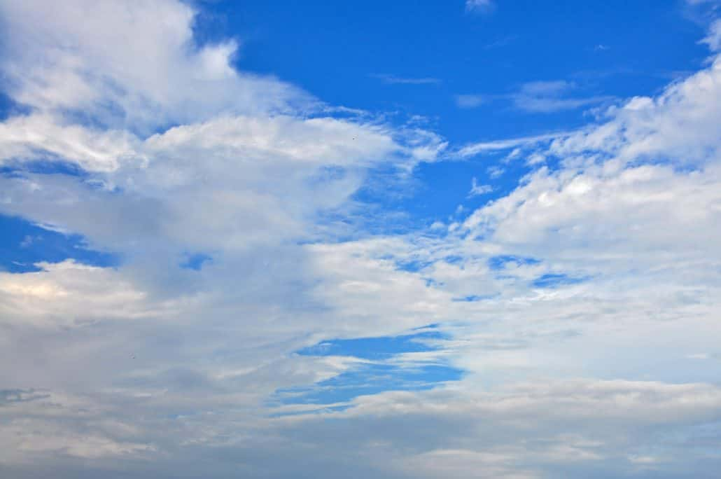 Predicting the weather in the UK Stratocumulus clouds