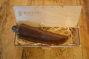 boxed bear blade