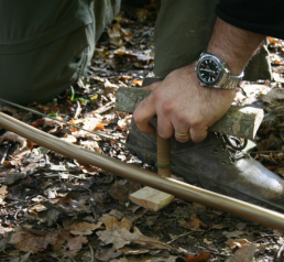 bow drill a beginners guide