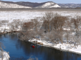 Learn how to read the river in this blog post from Wildway Bushcraft