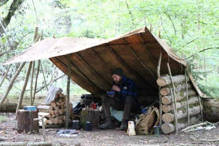 Bushcraft skills videos from Wildway Bushcraft