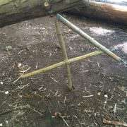 Bushcraft trapping and snares from Wildway Bushcraft