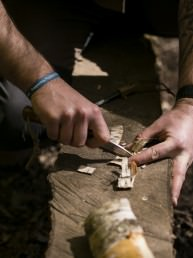 bushcraft assessment