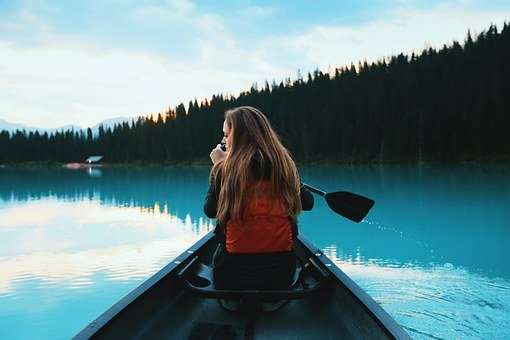canoeing challenges